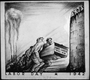 God's Labor Day