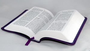 Using the Bible: Debating or Arguing?