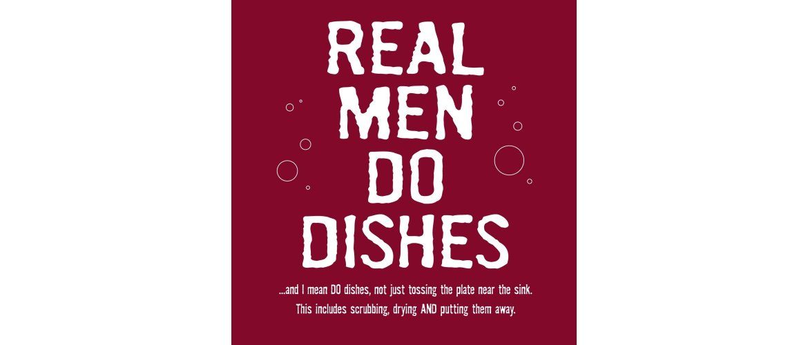 where are all the real men